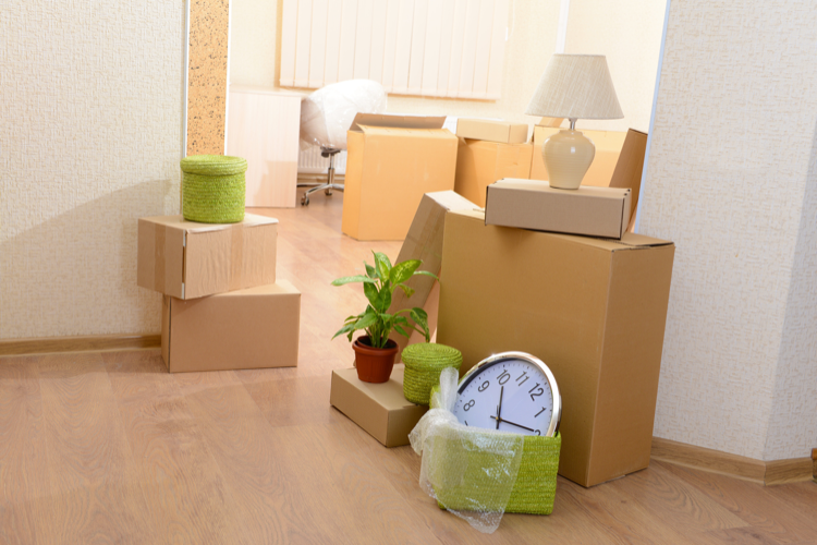 I'm Moving – What is the Best Way to Cover My Belongings in Transit?