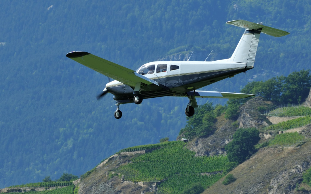 Great Places to Fly in NC for General Aviation Pilots